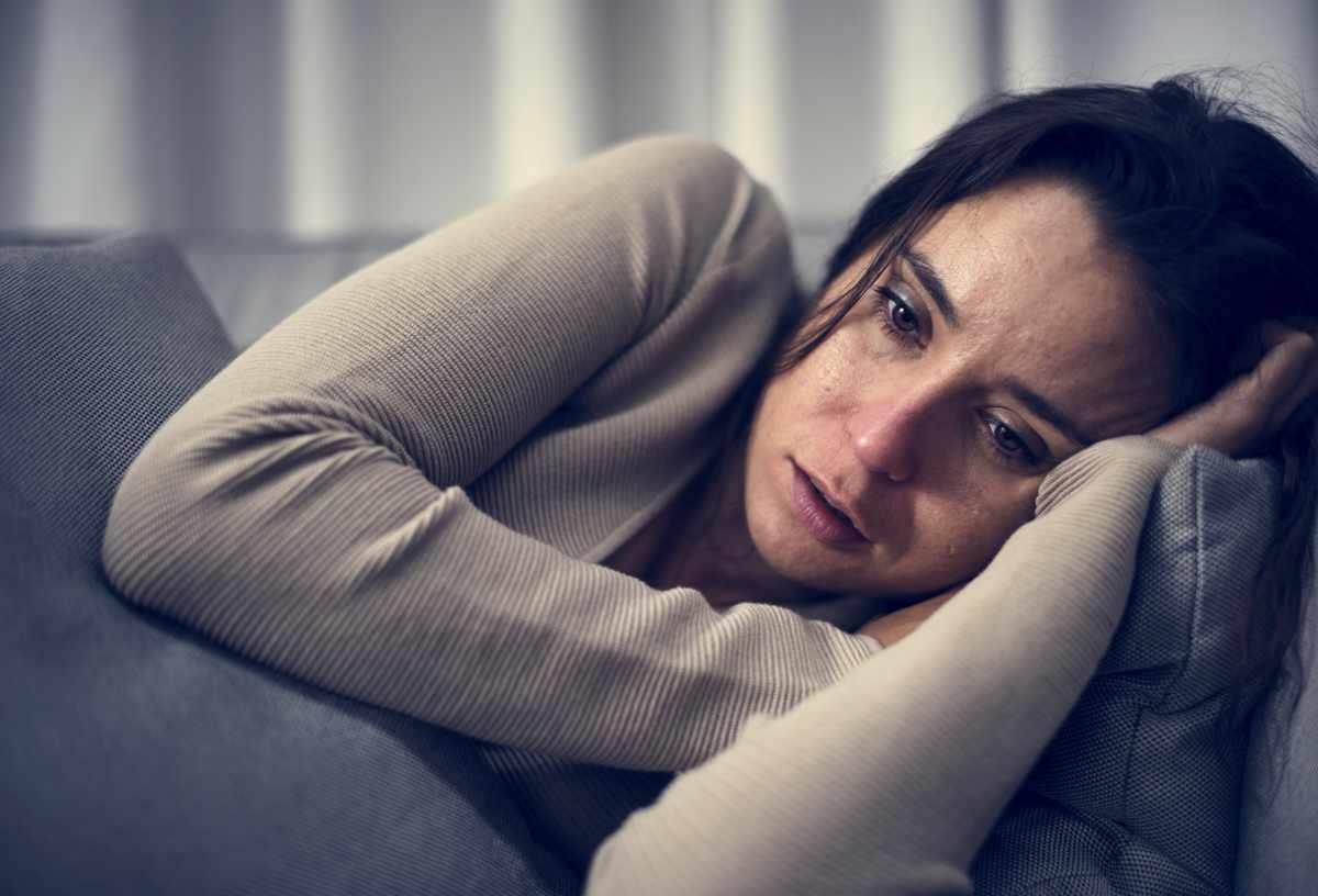 Depresión - Definición, Síntomas, Causas, Tratamiento..